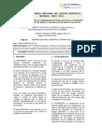 Incorporación Generador Fotovoltaico Centrosur