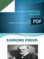 Conferencias Freud