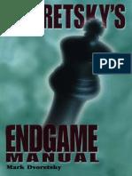 Mark Dvoretsky - Endgame Manual 2