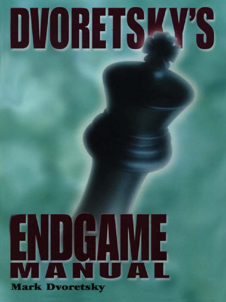 Read book dvoretsky s endgame manual download online.