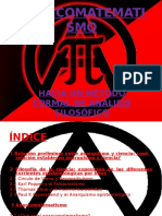 anarcomatematismo