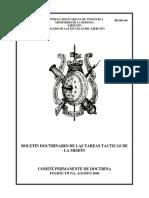Tareas Tácticas de La Misión (2004)