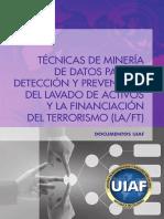 Tecnicas de mineria de datos para la prevencion del LAFT (2).pdf