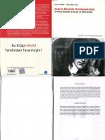 Kimlik Bedenin Hapishanesidir - Spinoza Üzerine Yazılar ve Söyleşiler.pdf