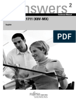 A26361-D1711-Z120-UK manual
