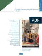 Piero della Francesca - Arte