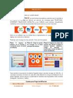 Informacion Pagolisto Merida