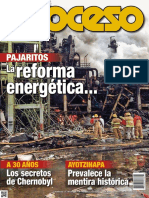 Revista Proceso México