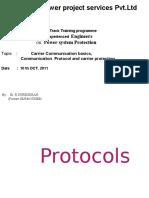 3 Protocols