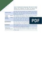 Diagnosis Banding LBP