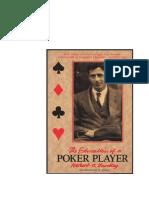 Herbert O. Yardley - The Education Of A Poker Player.pdf
