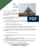 Práctica No. 42 - Mantram Egipto