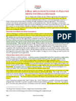 comparing oracle rac and oracle failover-cluster.pdf