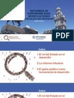 Informe Ferreri Cuentas Claras