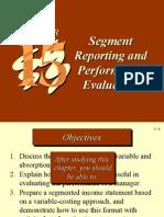 Management Accounting - Hansen Mowen CH15