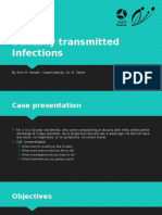 Sexually transmitted infections pdf to word