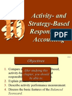 Management Accounting - Hansen Mowen CH10