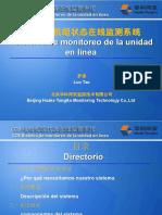 (机组状态在线监测系统)培训-5.training2015-12-06