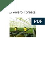 El Vivero Forestal