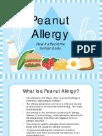 peanutallergy presentation-draft