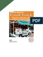 Abre tu negocio de Food Truck