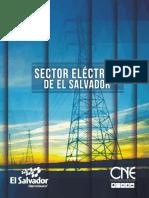 Sector Electrico de El Salvador