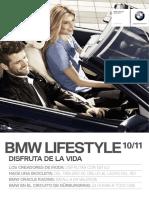 Catalogo BMW Lifestyle