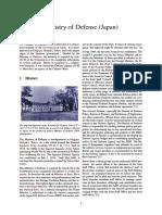 Ministry of Defense (Japan).pdf