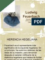 Ludwig Feuerbach (Ultimo)