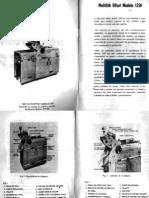 Manual Multilith1250