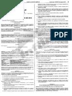 Ac. Gub 229-2014 Reglamento de Salud y Seg. Ocupacional