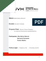 Trabajo FINAL-ciencia Social Aplicada-medicina
