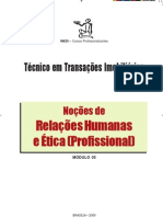 Manual Relacoes Humanas