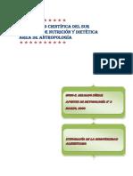 2. Etnografía de La Biodiversidad Alimentaria