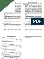 Company Notes