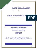 Quijote Docente