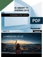 Guia Panasonic Viera 2015
