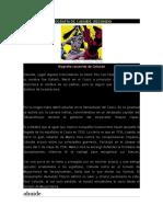 Atahualpa Historia