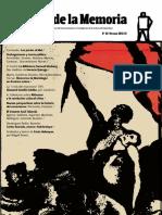 Poshegemonía y Spinoza. Políticas de la Memoria No. 16, 2015