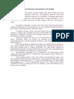 As Principais Características Do Voleibol