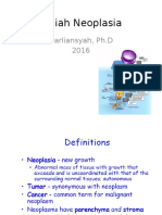 Kuliah Neoplasia 2016