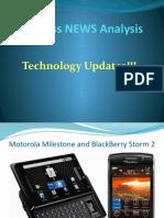 Business NEWS Analysis