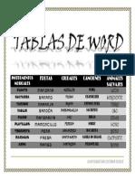 Taller 2 Word