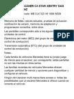 USANDO EL ESCÁNER C3 STAR XENTRY DAS MERCEDES-BENZ