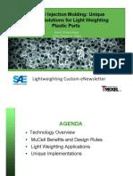 SAE-Lightweighting White Paper