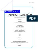Monografia - Exclusion Social y Vulneracion de Los Derechos Humanos