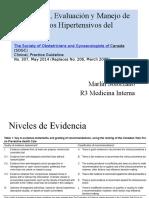 Diagnóstico, Evaluación y Manejo de Los Trastornos