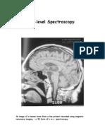 CH Spectroscopy