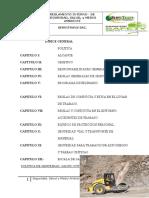 Reglamento Interno de Seguridad Salud y Medio Ambiente