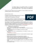 SEMINARIO METODO IRRA UPANA.
